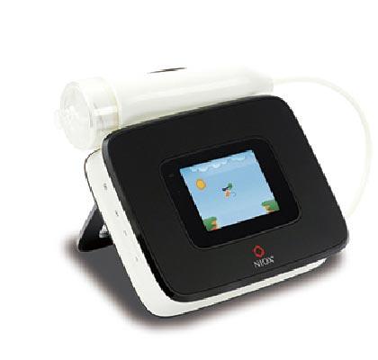 呼気一酸化窒素測定装置
