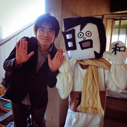 昭和橋小学校の学校医になりました!