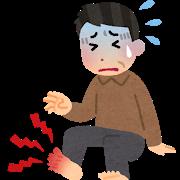 痛風(高尿酸血症)