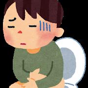ノロウイルス感染による嘔吐・下痢症